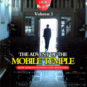 The Advent of the Mobile Temple
